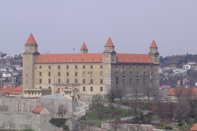 Bratislava-Castle-Slovakia-day-tour-from-Vienna