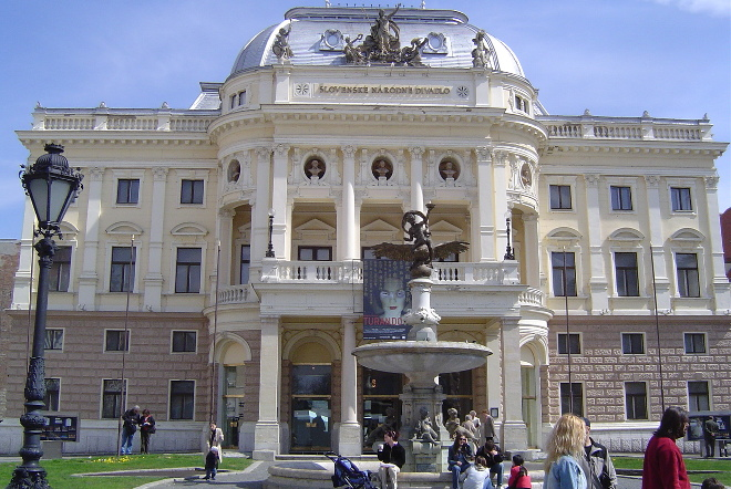 Bratislava-City-Hall-private-day-trip-from-Vienna