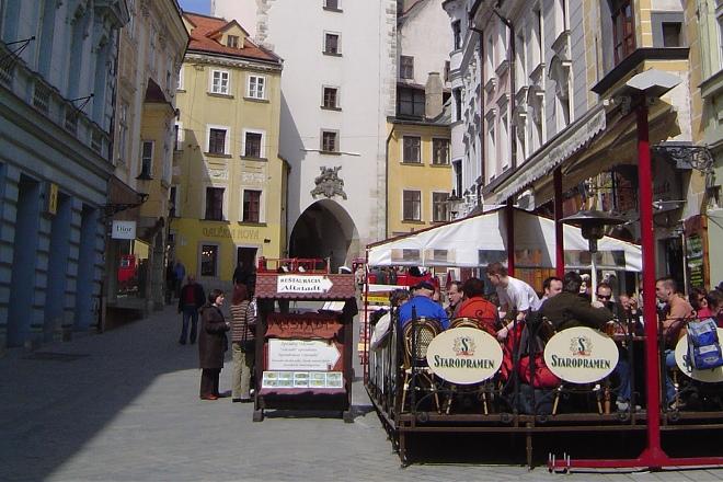 Bratislava-old-town-private-day-trip