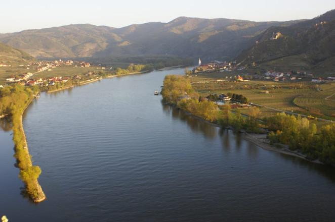 River-Danube-Wachau-Valley-private-tour-from-Vienna