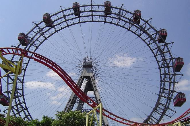 image_slide_75_Prater wheel Discover Vienna